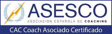Asesco CAC Coach Asociado Certificado