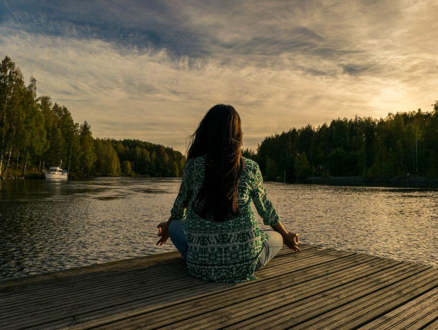 RESPIRANDO: Del subconsciente al consciente